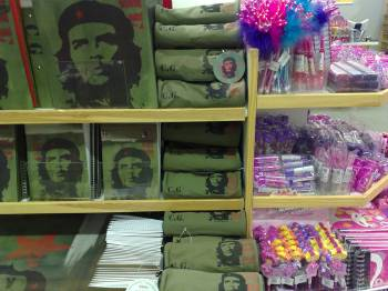 Revolution for Sale: Che Guevara als Markenartikel