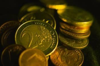 Geld horten wird in der Finanzkrise leider zur Tugend
