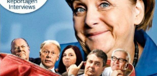 Abbildung: Der Spiegel
