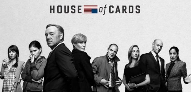 Foto: Facebook.com/HouseOfCards, Credits: Netflix