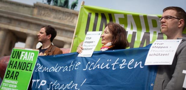 Foto: Mehr Demokratie, Lizenz: CC BY-SA 2.0